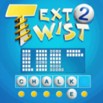 Text Twist 2 APK MOD (Unlimited Money) 9.4