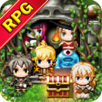 The Dark RPG APK MOD (Unlimited Money) 1.9.3