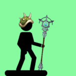 The Wizard: Stickman War APK MOD (Unlimited Money) 1.1.8