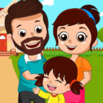 Toon Town: Home APK MOD (Unlimited Money) 10.7