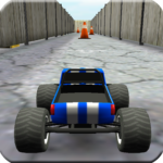 Toy Truck Rally 3D APK MOD (Unlimited Money)  1.5.1