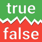 True Or False APK MOD (Unlimited Money) 2.2