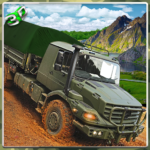 US Army Truck Simulator: Army Truck Driving 2020 APK MOD (Unlimited Money) 1.9