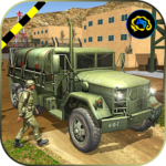 US OffRoad Army Truck driver 2020 APK MOD (Unlimited Money) 1.0.8