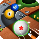 Unblock Ball – Moving Ball Slide Puzzle Games APK MOD (Unlimited Money) 1.6