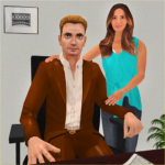 Virtual Step Dad Simulator: Family Fun APK MOD (Unlimited Money) 1.05