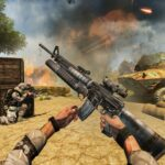 War Commando 3D – New Action Games 2021 APK MOD (Unlimited Money) 4.0