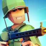 War Ops WW2 Action Games   APK MOD (Unlimited Money) 3.23.2