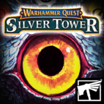 Warhammer Quest: Silver Tower -Turn Based Strategy  APK MOD (Unlimited Money) 1.4005