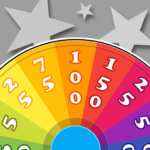 Wheel of Lucky Questions APK MOD (Unlimited Money) 4.1