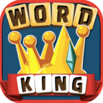 Word King Free Word Games & Puzzles  APK MOD (Unlimited Money) 1.4