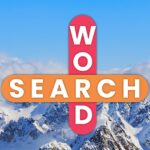 Word Serene Search APK MOD (Unlimited Money) 1.0.8