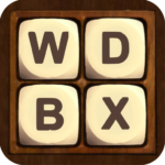 Wordbox: Boggle Word Match Game (Free and Simple) APK MOD (Unlimited Money) 0.1822