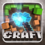 World Craft: Crafting and Building APK MOD (Unlimited Money) 1.0