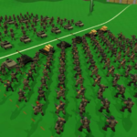World War Modern Epic Battle Simulator APK MOD (Unlimited Money) 1.3