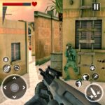 World War Pacific Free Shooting Games Fps Shooter APK MOD (Unlimited Money) 3.4