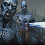 Zombie Shooter – 3D Shooting Game APK MOD (Unlimited Money) 3.0