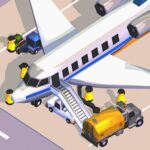 Air Venture Idle Airport Tycoon ✈️   APK MOD (Unlimited Money) 1.2.3