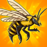 Angry Bee Evolution APK MOD (Unlimited Money) 3.3.0.1b