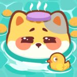 Animal Spa – Lovely Relaxing Game APK MOD (Unlimited Money) 1.61
