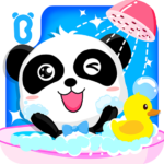 Baby Panda's Bath Time   APK MOD (Unlimited Money) 8.52.00.00