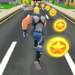 Battle Run – Endless Running Game APK MOD (Unlimited Money) 1.0.2