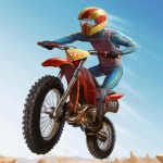 Bike Race: Motorcycle Game APK MOD (Unlimited Money) 1.0.3
