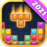 Block Puzzle 2021: Jewel Brick Puzzle APK MOD (Unlimited Money) 2.1.25