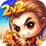 Bomb Me English – Casual PVP shooting combat APK MOD (Unlimited Money) 3.6.0.0