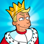 Castle Master: idle county of heroes and lords APK MOD (Unlimited Money) 1.0.3