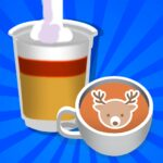Coffee Shop Barista Star   APK MOD (Unlimited Money) 1.8.5.0