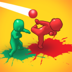 ColorBall Fight APK MOD (Unlimited Money) 1.0.3