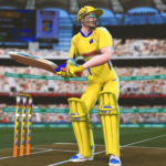 Cricket World Tournament Cup 2021: Play Live Game   APK MOD (Unlimited Money) 8.8