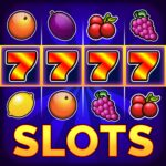 Cyber Slots – Casino slot machines free APK MOD (Unlimited Money) 2.2