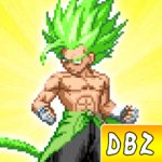 DBZ : God of Saiyan Fighters APK MOD (Unlimited Money) 1.0.1