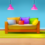 Design Stories Match-3 Game & Room Decoration  APK MOD (Unlimited Money) 0.3.4