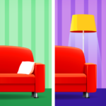 Differences – Stay focused to find them all APK MOD (Unlimited Money) 1.0.0