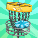 Disc Golf Valley APK MOD (Unlimited Money) 1.045
