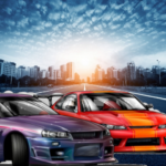 Drift Driver car drifting games in the city   APK MOD (Unlimited Money) 15