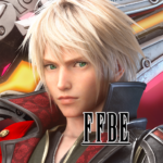 FINAL FANTASY  BRAVE EXVIUS APK MOD (Unlimited Money) 6.0.0