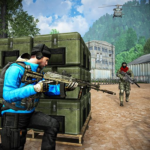 FPS Military Commando Games: New Free Games APK MOD (Unlimited Money) 1.1.6