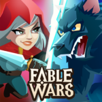 Fable Wars Epic Puzzle RPG   APK MOD (Unlimited Money) 0.22.0