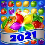 Fruits Farm: Sweet Match 3 games APK MOD (Unlimited Money) 1.1.1
