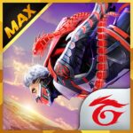 Garena Free Fire MAX APK MOD (Unlimited Money) 2.59.5