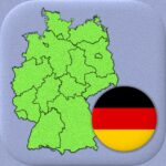 German States – Flags, Capitals and Map of Germany APK MOD (Unlimited Money) 3.1.0