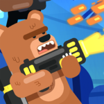 Gravity Brawl   APK MOD (Unlimited Money) 1.0.20
