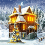Hidden Object – Winter Wonderland   APK MOD (Unlimited Money) 1.2.00b