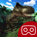 Jurassic VR – Dinos for Cardboard Virtual Reality APK MOD (Unlimited Money) 2.1.1