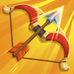 Magic Archer: Hero hunt for gold and glory APK MOD (Unlimited Money) 0.103