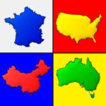 Maps of All Countries in the World: Geography Quiz APK MOD (Unlimited Money) 3.1.0